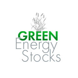 Green Energy Stocks