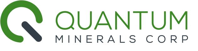QMC Quantum Minerals Corp. (OTC: QMCQF) (TSX-V: QMC) (FSE: 3LQ)
